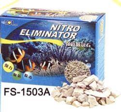 """Наполнитель для аквариумных фильтров """"NITRO ELIMINATOR"""" удалитель нитратов 700гр"""