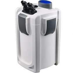 Фильтр внешний канистровый с UV стерилизатором 30W, лампа 9W (1400л/ч,акв. до 500л) SS-HW-703B