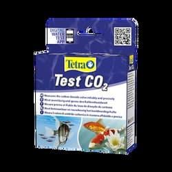 Tetra Тест воды на Углекислоту CO2 для аквариумапресн 2х10мл