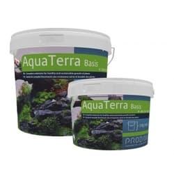 PRODIBIO Субстрат комплексный AquaTerra Basis, для растений, 3кг