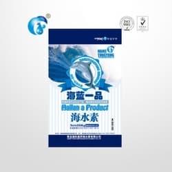Соль Hiker Ocean Ornamental Fish Sea Salt 1 kg - Морская соль для тропических рыб (на 30л.) пакет