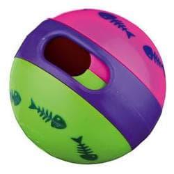 Trixie Мяч для лакомств для кошек, диаметр 6 cm, арт.41362