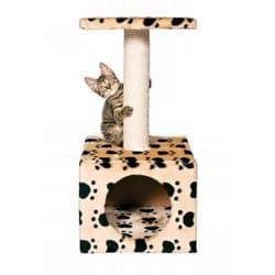 Trixie Домик для кошки Zamora артикул 43354