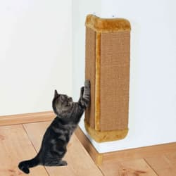 Trixie Когтеточка угловая, 32х60 см, арт.43431 коричневая