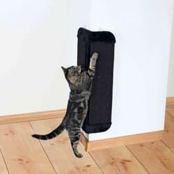 Trixie Когтеточка угловая, 32х60 см, арт.43437 черная