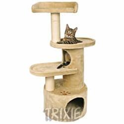 Trixie Домик для кошки Oviedo артикул 4384 бежевый