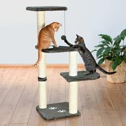 Trixie Домик для кошки Altea артикул 43882 серый