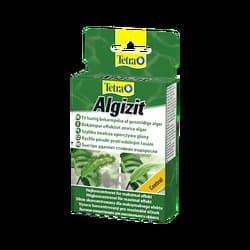 Tetra Средство против водорослей Algizit быстрого действия 10табл на 200л