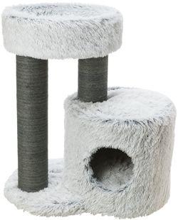 Трикси Домик для кошки Harvey XXL, 96 см, серый, арт.44538