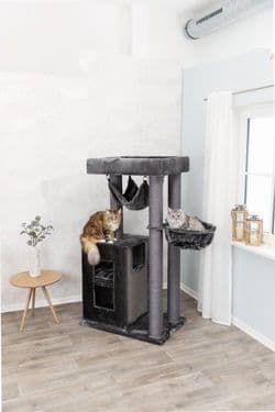 Trixie Домик для кошки Amadeus XXL. 163 см, артикул 44670