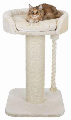 Trixie Домик для кошки Klara XXL, 100 см, артикул 44677