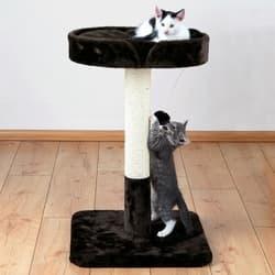 Trixie Домик для кошки Рауль коричневый артикул 44809