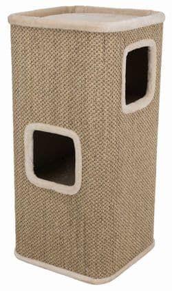 Trixie Домик для кошки Corrado, 100 см, артикул 44958