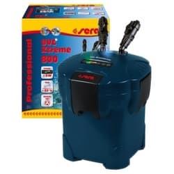 Внешний фильтр для аквариума UVC-Xtreme 800