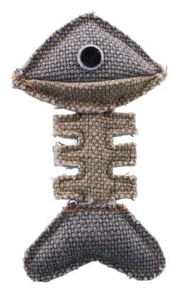 Трикси Рыбья кость, полиэстер/хлопок, 13 см, арт. 45525