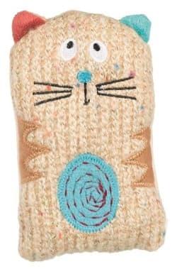 """Трикси Игрушка для кошки """"Подушка"""", 15 см, арт. 45597"""