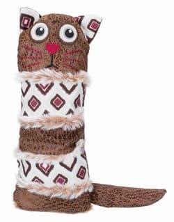 "Трикси Игрушка ""Подушка для кошки"", ткань, 24 см, арт.45695"