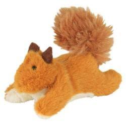 Trixie Игрушка Белка для кошек, 9см., плюш, арт.45768