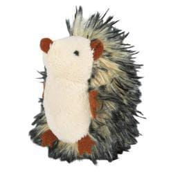 Trixie Игрушка ежик для кошек 8см с пищалкой, арт.45781