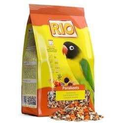 RIO корм для средних Попугаев, основной рацион 1000 г 8 шт.