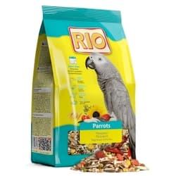 RIO корм для крупных попугаев 1000 4 шт