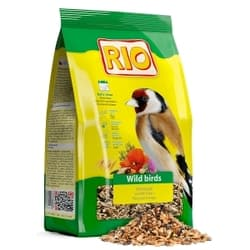 RIO корм 25 кг для лесных певчих птиц 21111