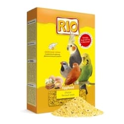 RIO Яичный корм для всех видов птиц 350г (1х5) 21160 10 шт.