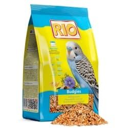 RIO корм для волнистых Попугайчиков, основной рацион 1000 г 8 штук