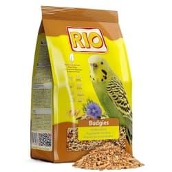 RIO корм для волнистых Попугайчиков в период линьки 1000 г 8 шт.
