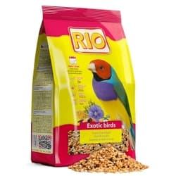 RIO корм для экзотических видов птиц (амадины и т.п) 25 кг 21101