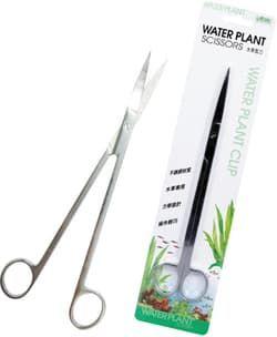 Ножницы профессиональные из нержавеющей стали с прямыми ножами для формирования растений арт. 545