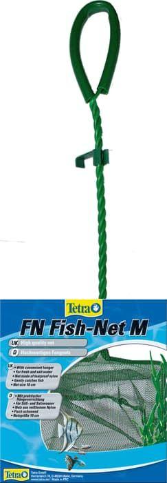 Сачок для рыб Tetra №2 M 10см