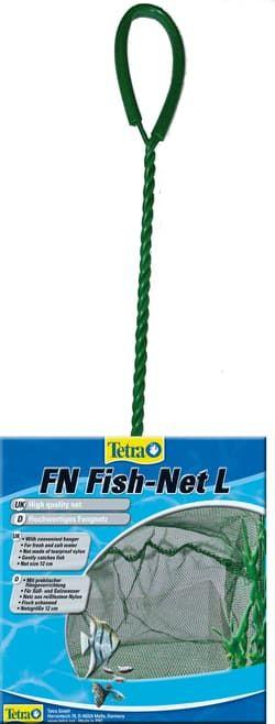 Сачок для аквариума Tetra №3 L 12см