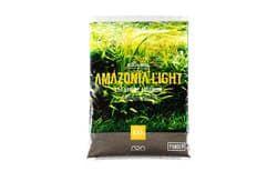 """ADA Aqua Soil Powder-Amazonia Light (3l) - Основной питательный субстрат """"Амазония Лайт"""" мелкие гранулы"""