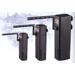 Фильтр внутренний СИЛОНГ XL-F680 5Вт, 450л/ч, h.max 0,7м