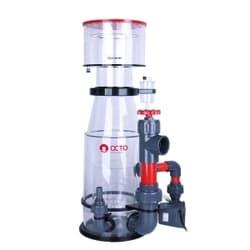 Флотатор для морского аквариума внешний классический Classic-200 EXT D200/360x360x705, 1200-1400л, помпа AQ-3000S, 35Вт, возд. 880л/ч, D соединения 50мм