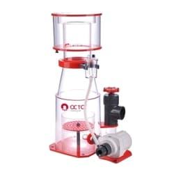 Флотатор для морского аквариума профессиональный полуконический с низковольтной помпой Regal-200INT