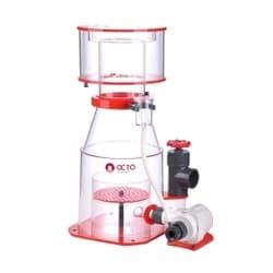 Флотатор для морского аквариума профессиональный полуконический с низковольтной помпой Regal-250INT