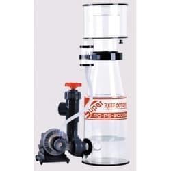Флотатор для морского аквариума SRO-2000INT внутренний D150/330х220х560мм от 1200-1400л, помпа BB-2000S, 25Вт, возд.960л/ч