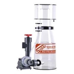 Флотатор для морского аквариума SRO-3000INT внутренний D200/375х260х600мм от 1500-1700л, помпа BB-3000S, 35Вт, возд.1100л/ч