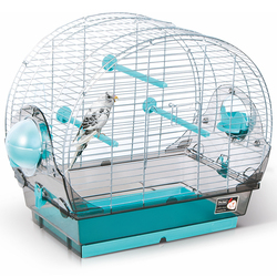 PetInn Клетка д/птиц  ARCO 1, 580х315х450 мм