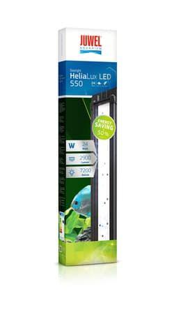 Светильник JUWEL Helialux LED 550 24Вт 55см (Тригон 350) и Контроллер JUWEL HeliaLux Day и Night Control