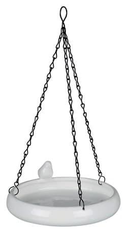 Трикси Миска для воды, 500 мл/ 21 см, керамика, арт. 55629