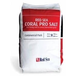 Соль морская для аквариумов Red Sea Coral Pro Salt 25кг на 750л (эконом. мешок)