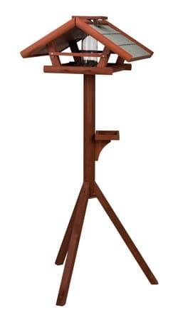 Trixie Кормушка на подставке, 53×28×53 см/1,40 м, арт.55809
