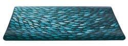 Трикси Коврик под миску Рыбки , 44 × 28 см, арт. 24789