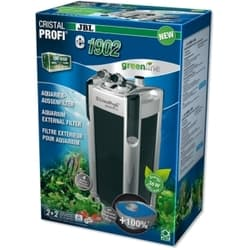 JBL CristalProfi e1902 greenline Внешний фильтр для аквариумов объемом 200-800 л