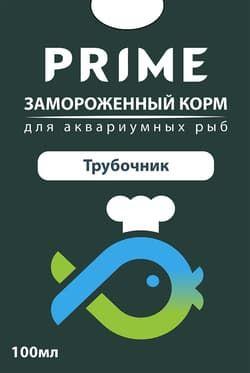 Трубочник замороженный PRIME упаковка из 10 блистеров по 100 мл