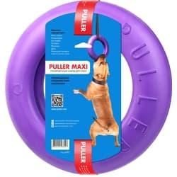 Снаряд для собак PULLER Мaxi