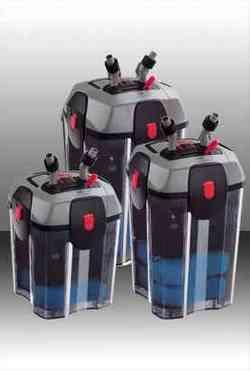 Фильтр внешний для аквариума Ferplast BLUXTREME 700 л/ч